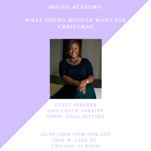Mogul Academy: What Young Moguls Want For Christmas